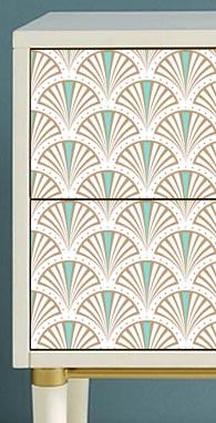 Autocollants Et Papier Peint Pour Decoration Meuble Stickers