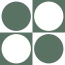 Style Optique - Autocollant meuble