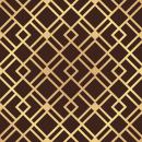 Style Grid - Autocollant meuble