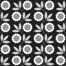 Style Flower - Autocollant meuble